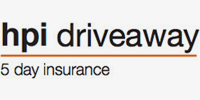 5 day Driveaway Insurance